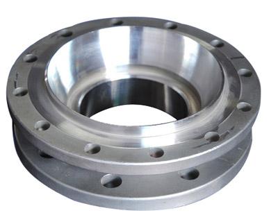 泵阀类铸钢件